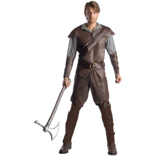 Snow White and The Huntsman Costume, Brown, X-Large (Snow White & The Huntsman Snow White Tween Costume)