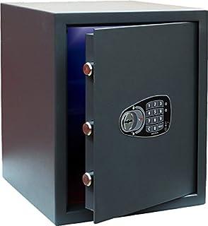 FAC 103-IE - Caja fuerte electrónica, sistema integral: Amazon.es: Bricolaje y herramientas