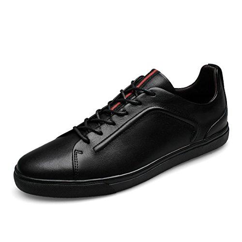Uomo Nero LH501 39 5 LHEU EU Sneaker Minitoo Nero zwTv7tPq