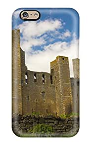 3941903K35236069 For Iphone 6 Tpu Phone Case Cover(bolton Castle)