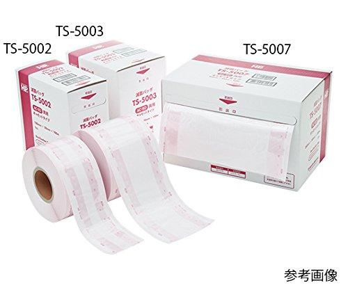 日油技研工業61-0185-92滅菌バッグTS-50041ロール B07BD2RXLV
