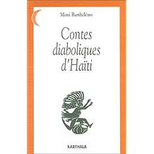 contes diaboliques d'haiti
