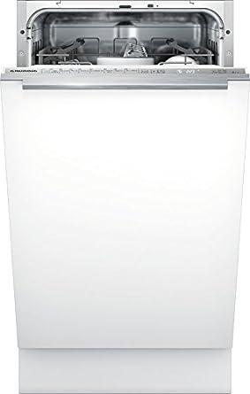 Grunding lavavajilla gsv41921 cm 45 de integrado 9 programas ...
