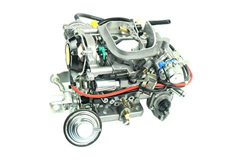 (Front Carburetor Carb Fit for Toyota 22R 2.4L SOHC Hilux 84-88 Celica 84 4 Runner)