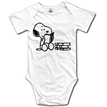 Peanuts Snoopy Sleeping Personalize For Climbing Equipment - White