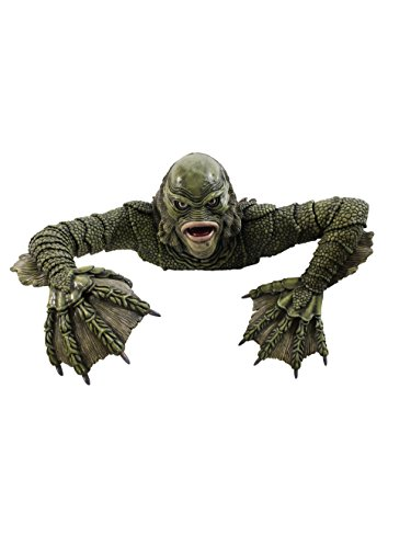 Rubie's Universal Monsters Grave Walker Decoration, Creature From the Black Lagoon]()