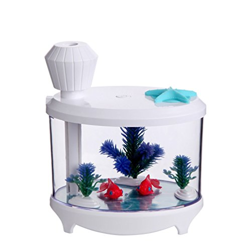 ultrasonic aquarium humidifier - 1