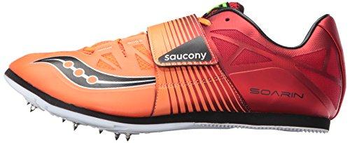 Saucony Uomo Choose Soarin J2 Track Shoe Choose Uomo SZ/color 8fbb3f
