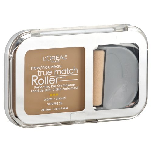 LOreal Paris Match Roller W3