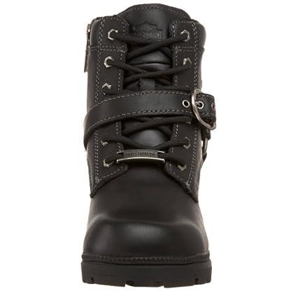 Harley Davidson Tegan Ankle Boot 2