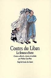 Contes du Liban