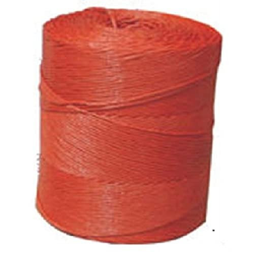 Nice 10,000 FEET OF POLYPROPYLENE TWINE , 110 LBS. TENSILE STRENGTH , UV STABILIZED hot sale