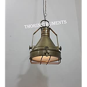 41ZFFUSqZwL._SS300_ 100+ Nautical Pendant Lights and Coastal Pendant Lights For 2020