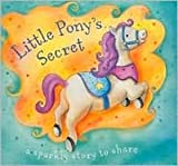Little Pony's Secret, Kath Smith, 1405494719