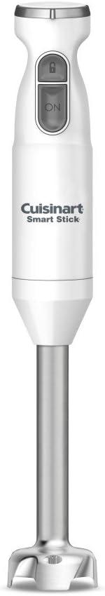 Cuisinart Smart Stick Hand Blender, 2018, White