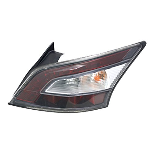 TYC 11-6599-00 Nissan Maxima Right Replacement Tail -