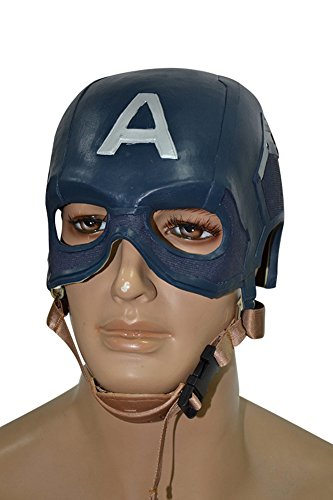 Captain+America Products : The Avengers Age of Ultron Captain America Helmet by mingL
