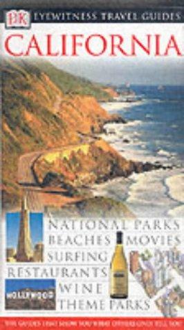 Read Online California (DK Eyewitness Travel Guide) pdf epub
