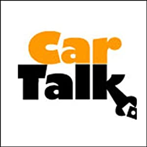 Car Talk, Marc Vs Goober, August 27, 2011 Radio/TV Program