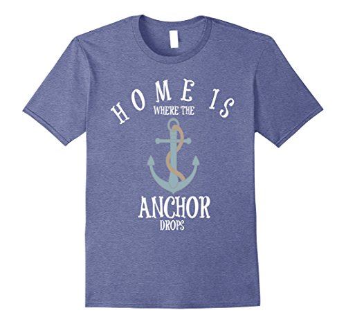 Anchor Drop - 5