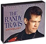 The Randy Travis Anthology