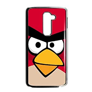 LG G2 Cell Phone Case Black_Angry Birds Xrulh