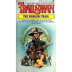 The Trailsman #291: The Cutting Kind
