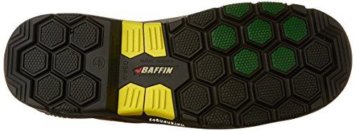 Men's Baffin Brown Zeus Shoe Work 0H6qzwUx6n