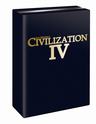 [Sid Meier's Civilization IV Special Edition - PC] (Things That Start With The Letter N)