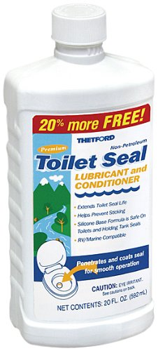 Thetford RV Toilet Seal Lube & Condition - Seal Lubricant Shopping Results