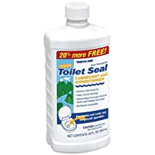 Thetford 36663  Toilet Seal Lube & Conditioner, 24 oz.