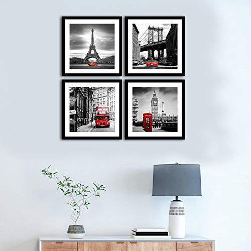 Buy london picture black and white