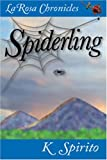 Spiderling, K. Sprito, 1931807531