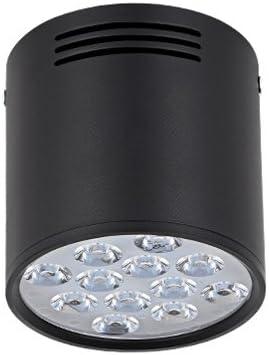 Vinteen LED Downlight Empotrado en Superficie Tipo de Techo TV ...