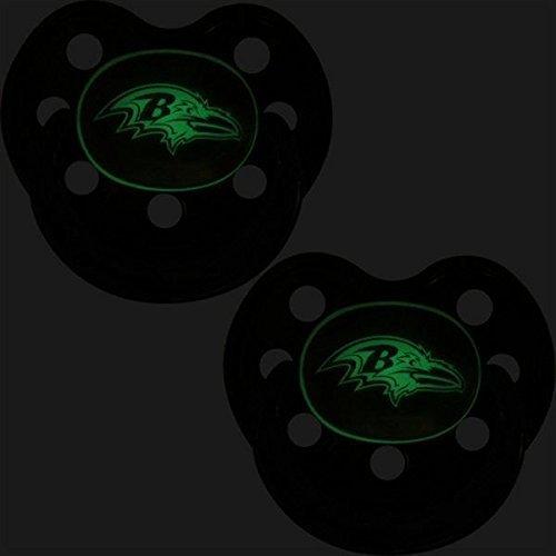 Amazon.com: NFL Equipo De Fútbol Logo BabyToddler brilla en ...