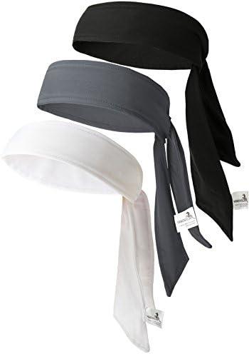 VANCROWN Hairband Sweatbands Headbands Wristbands product image