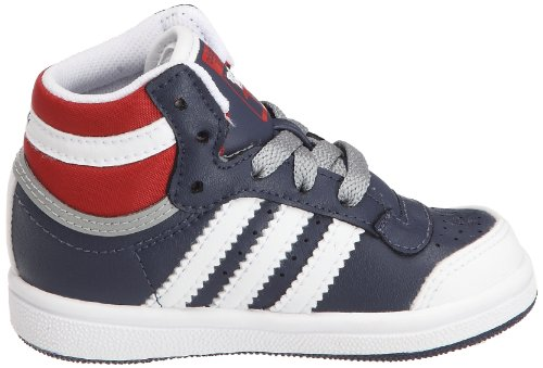 bleu Bimbi Hi Ten 0 Adidas Originals Blu g63355 Primi Passi Top 24 Unisex Scarpine I xgwOzRwq