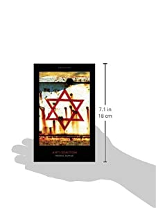 Anti-Semitism (Provocations) by Biteback Publishing