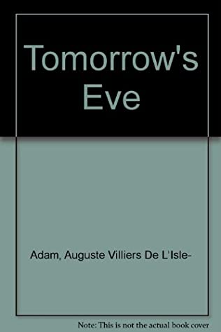 book cover of Tomorrow\'s Eve