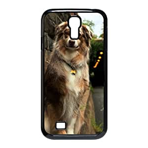 Good Quality Phone Case With HD Dog Images On The Back , Perfectly Fit To Samsung Galaxy S4