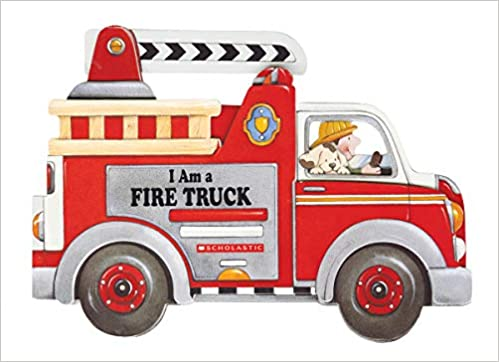 amazon i m a fire truck i am beth bryan cars trucks