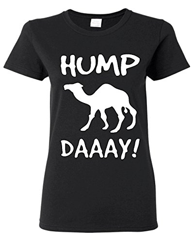 Camel Commercial Hump DAY Women T Shirt Funny Shirts
