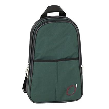Amazon.com: ESTUCHE FUNDA OBOE REF.194 FORMA Verde 33,5x20x9 ...