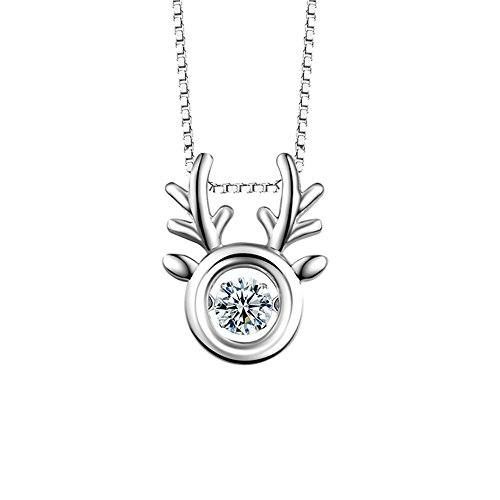 smart-dancing-necklace-pendant-925-silver-necklace-women-s-clavicle-chain-45-degree-natural-swing-ne