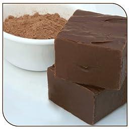 Mo\'s Fudge Factor, Chocolate Fudge 1 pound