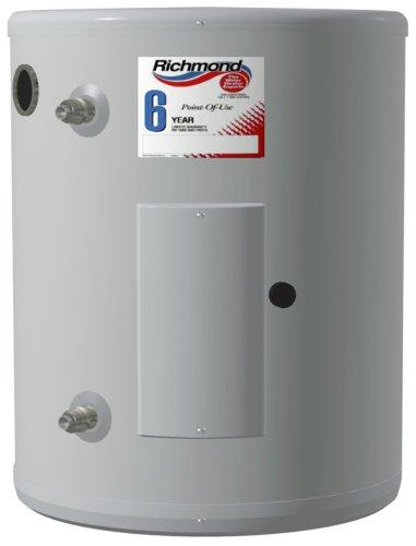 UPC 020352422251, Richmond 6EP10-1 10-Gallon Miser Water Heaters Electric