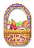 One Hungry Bunny, Mara Conlon, 0448431211