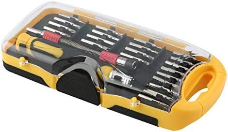プロフェッショナル24で1セット多機能ネジラップトップ修理ツールキットハードウェア精密交換可能な電子