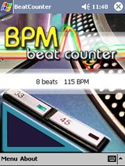 BPM Beatcounter (music tool) ()