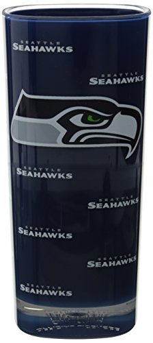 NFL Seattle Seahawks Insulated Square Tumbler
